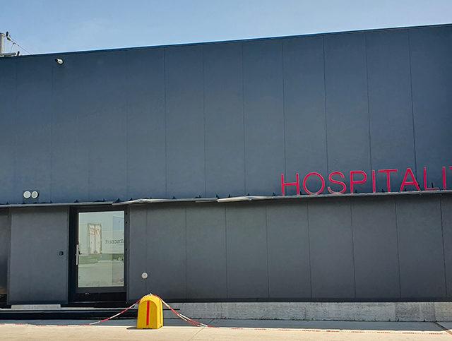 Progetto hospitality: per un 2021 più accogliente